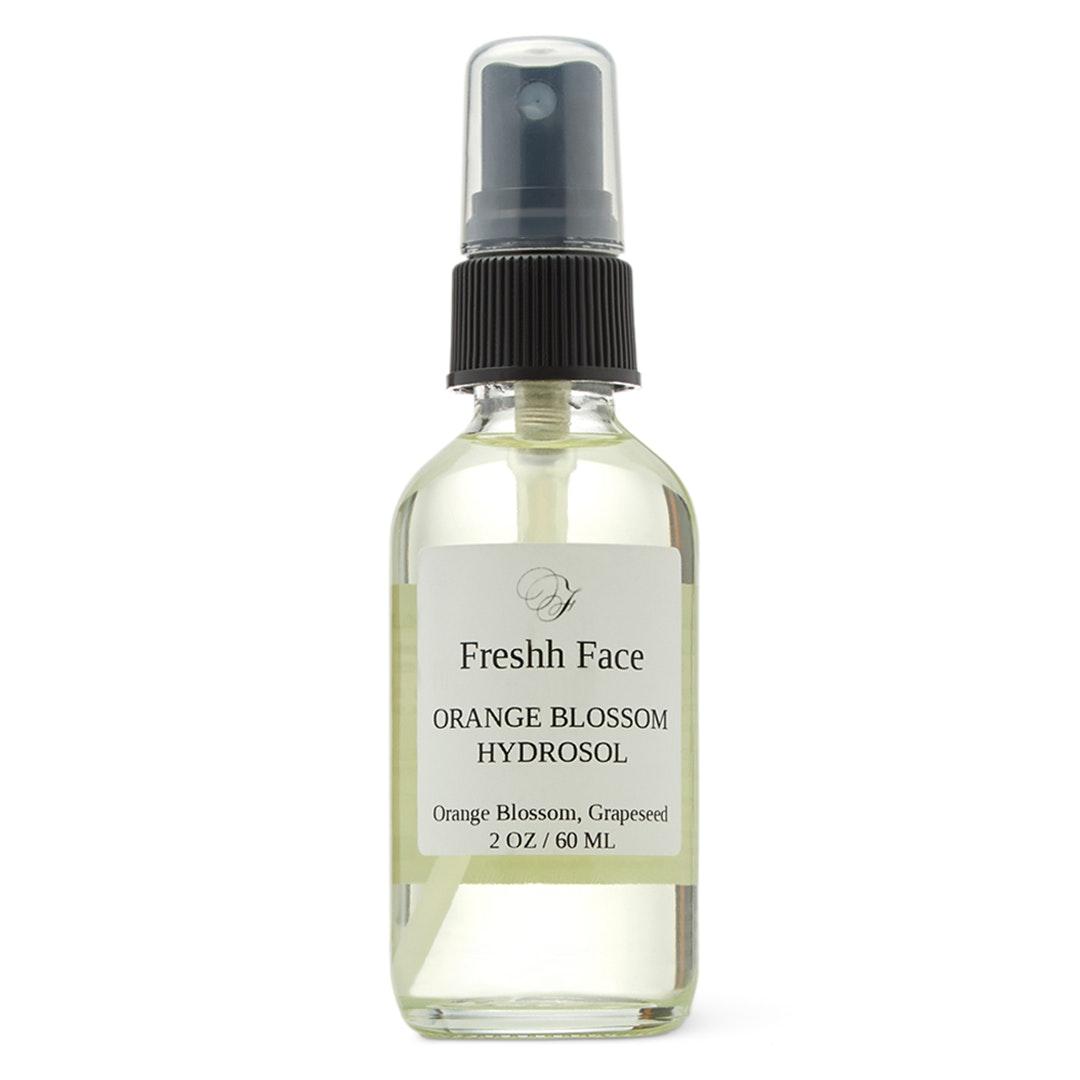 Freshh Face Hydrosol Facial Mist