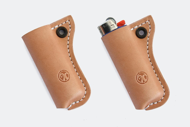 Lighter Sleeve Add-on (+ $20)