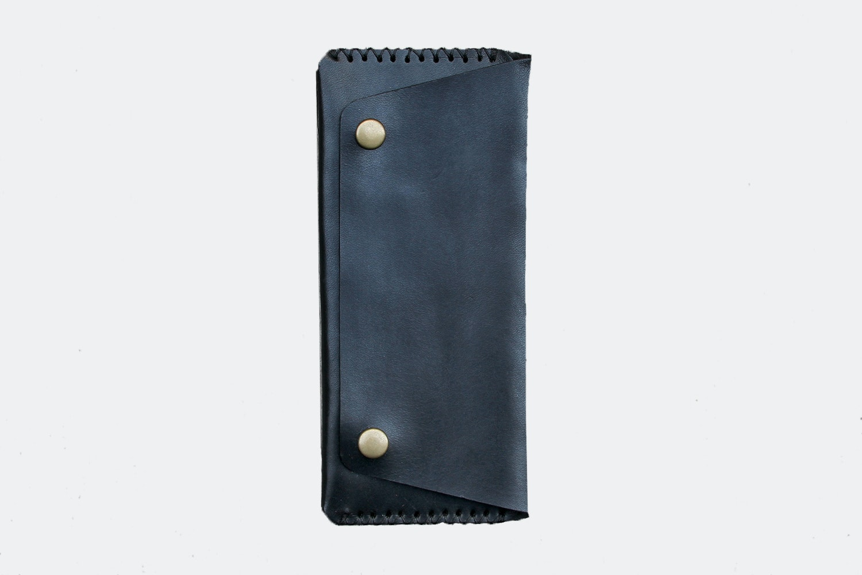 Long Wallet – Black (+ $10)