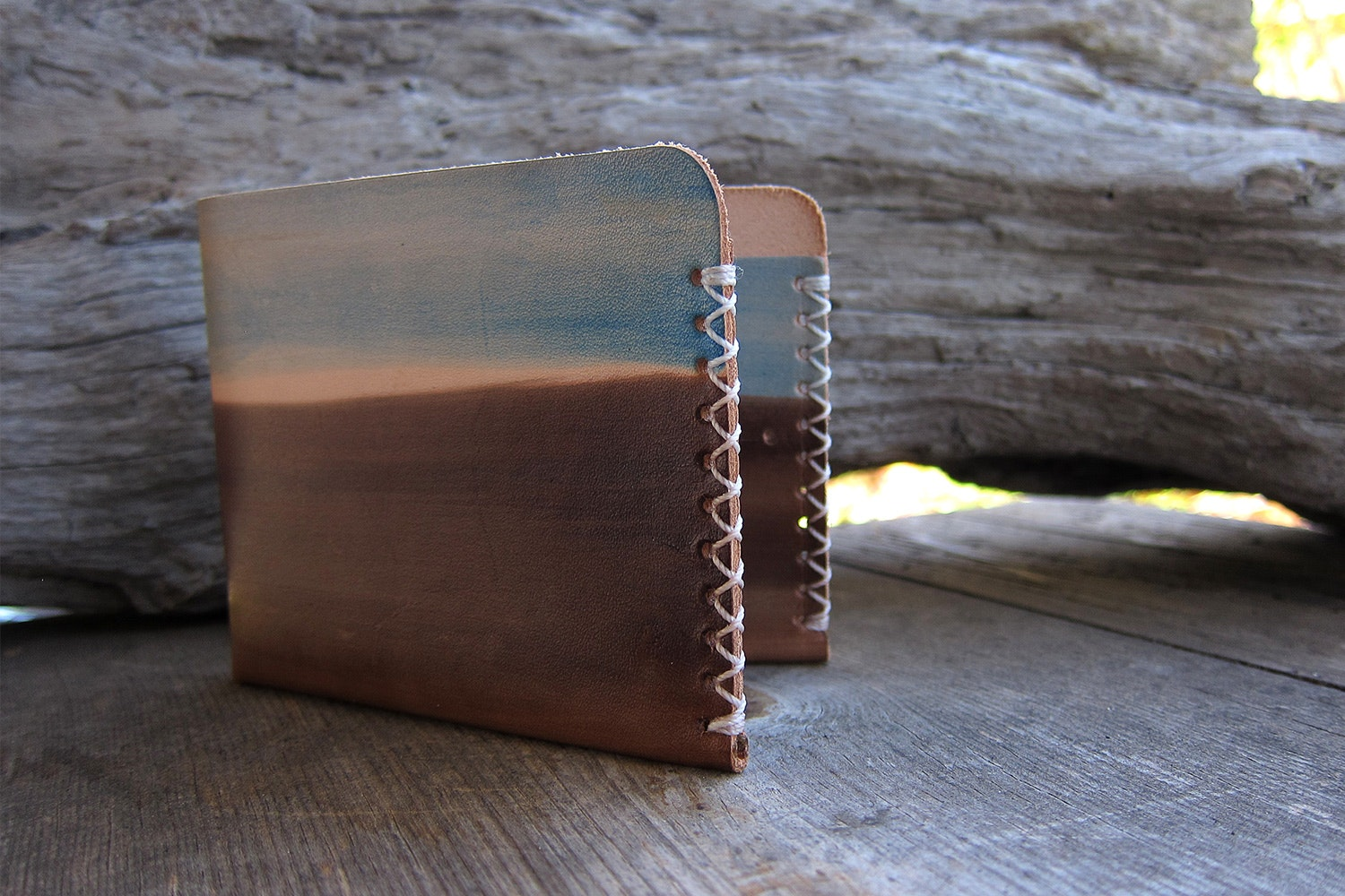 Friday & River McGraw Wallet