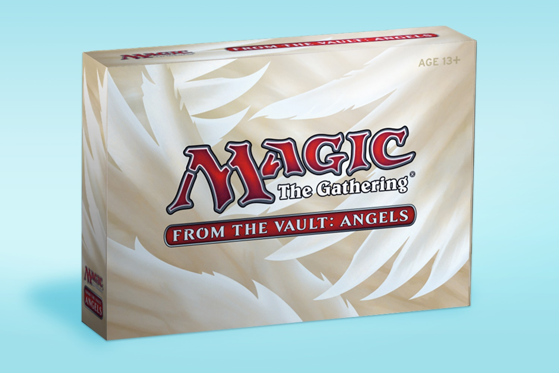 From The Vault: Angels & Annihilation Bundle
