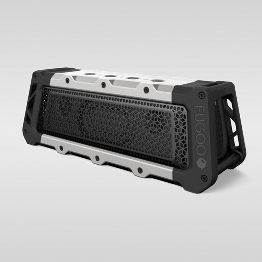 Fugoo Tough XL Rugged, Waterproof, Wireless Speaker