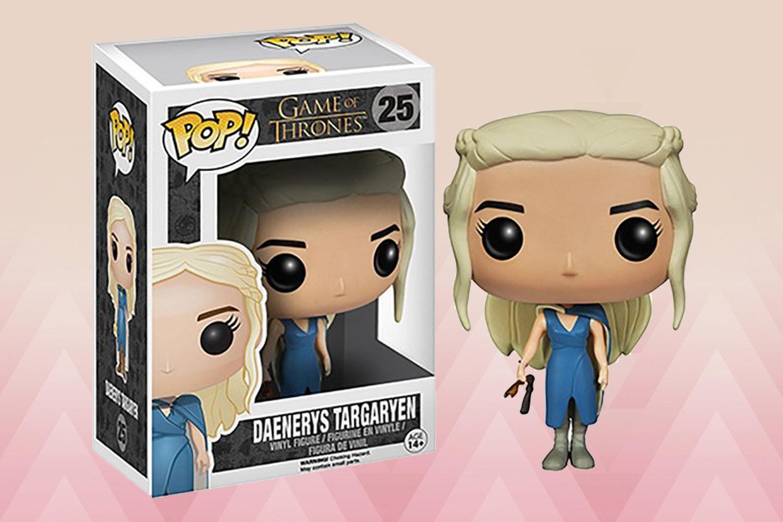 Mhysa Daenerys