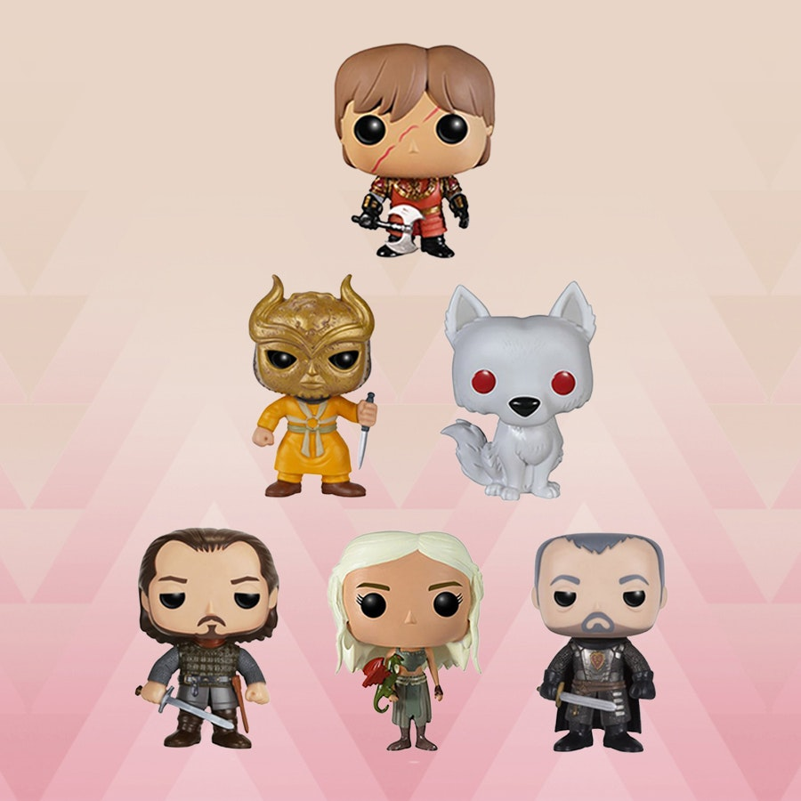 Funko POP! Game of Thrones (6-Pack)