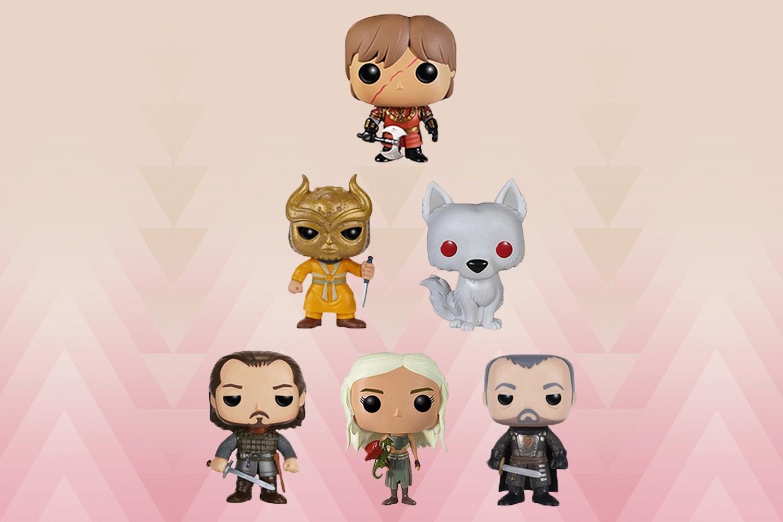 Funko POP! Game of Thrones (6-Pack)