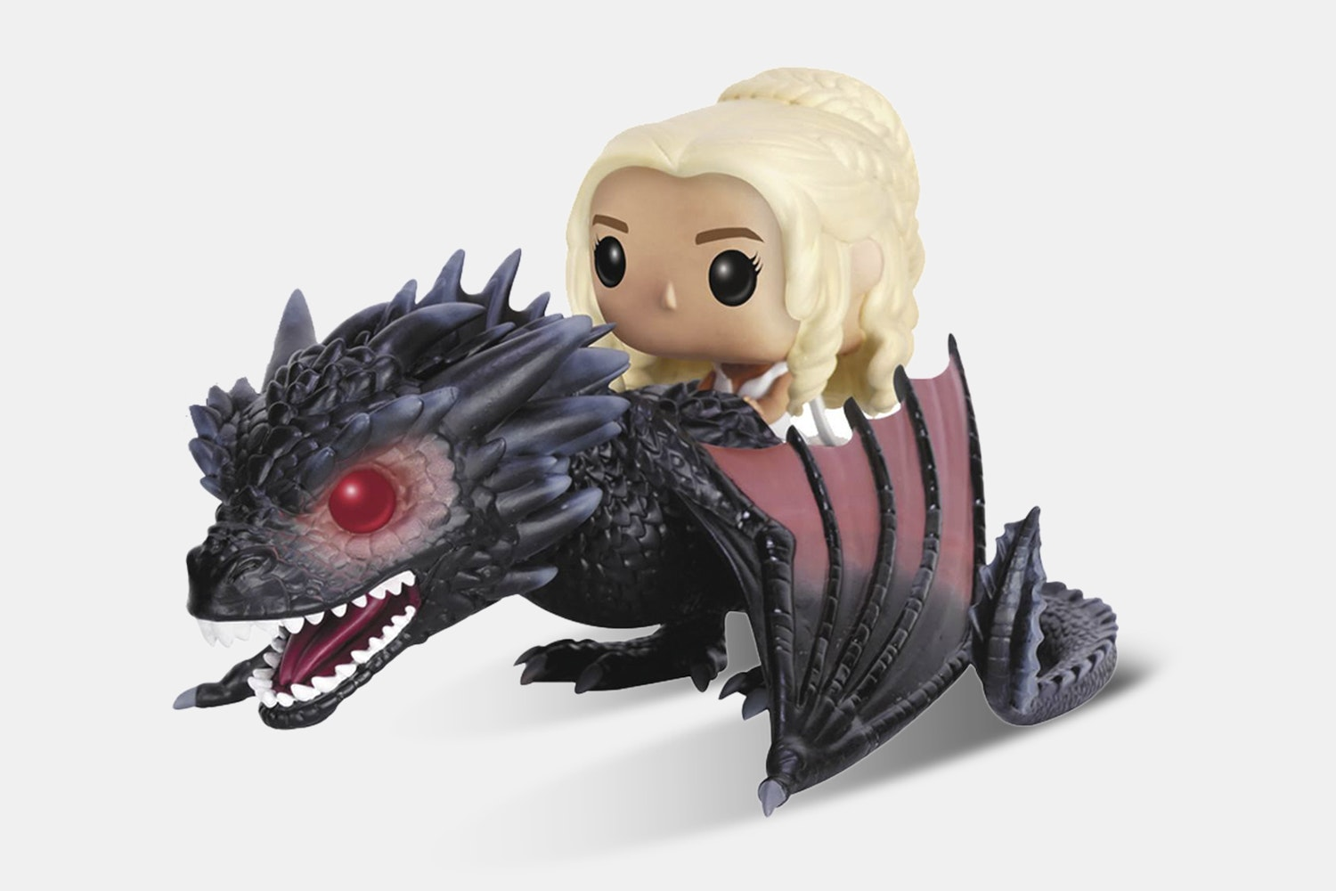 Funko POP! Rides Game of Thrones Dragons Bundle