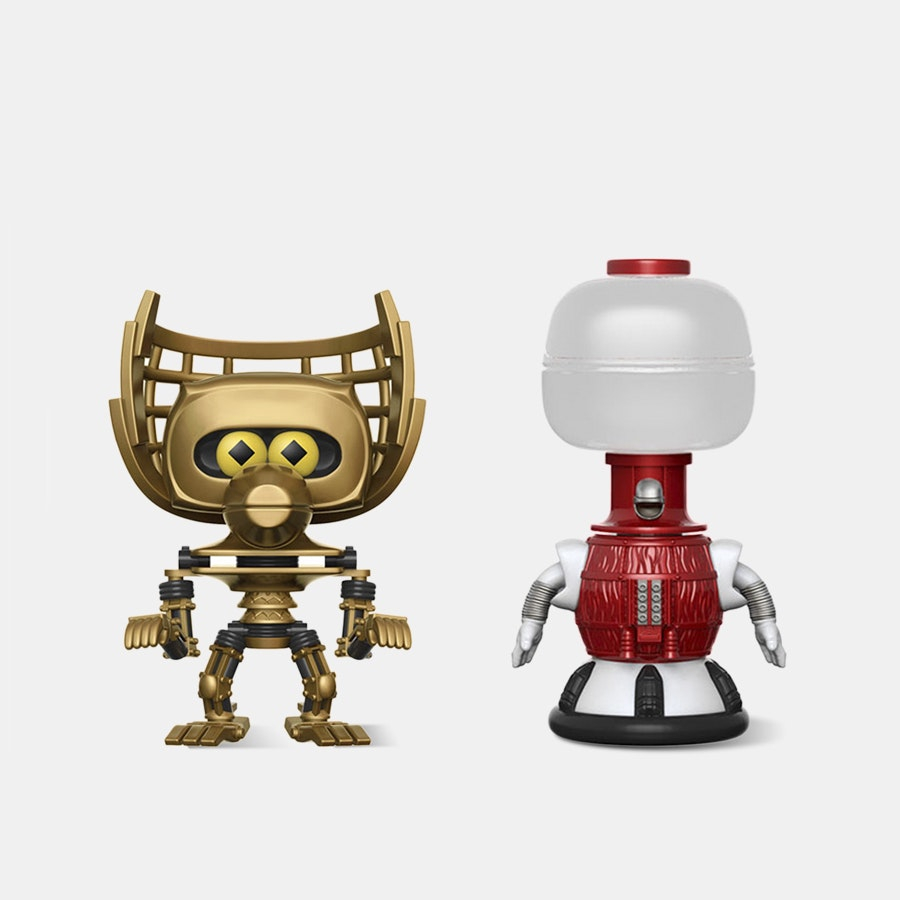 Funko POP! TV Mystery Science Theater 3000 Bundle