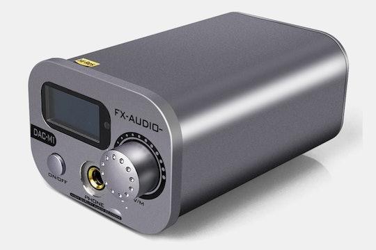 FX-AUDIO DAC-M1 DAC/Amp