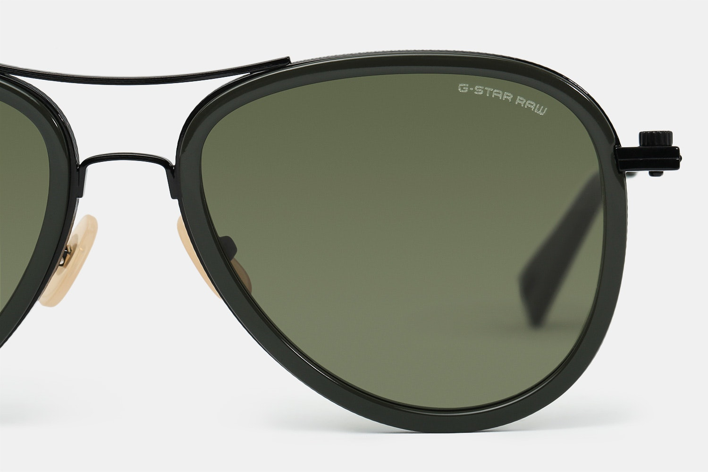 G-Star Raw Double Sniper Sunglasses