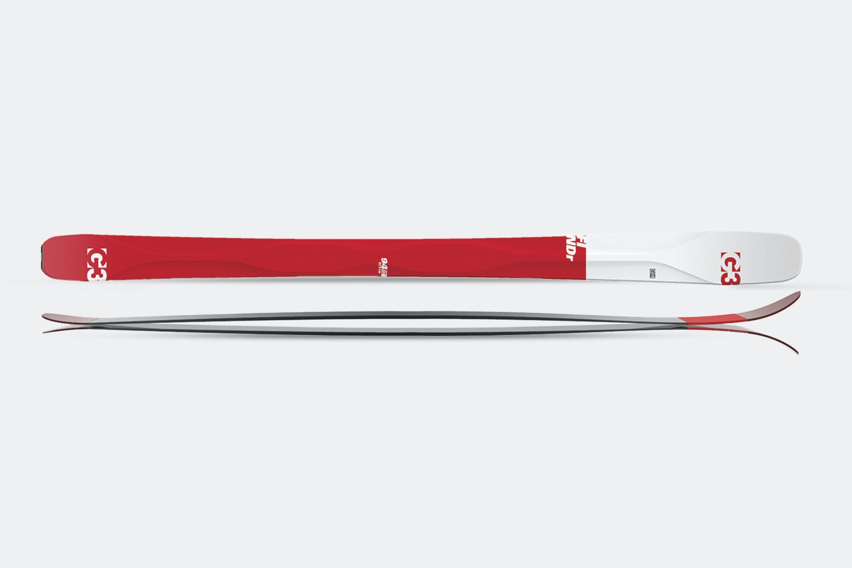G3 FINDr 94 & 102 Skis