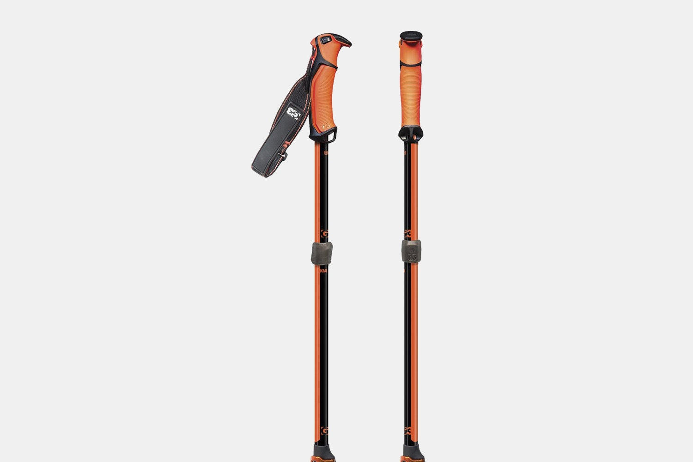 G3 Via & Via Carbon Backcountry Ski Poles