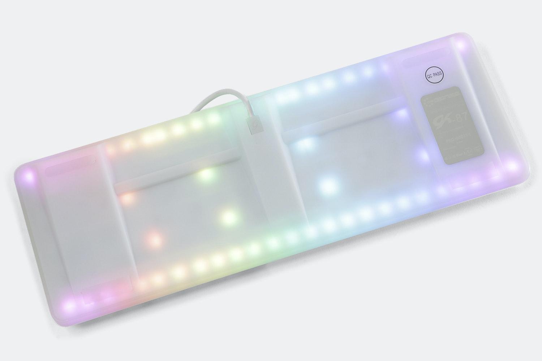 Ganss GK-87 RGB Mechanical Keyboard