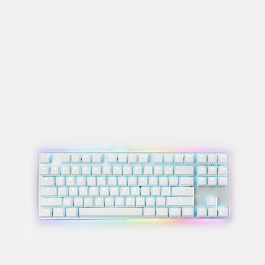 Ganss GK-87 RGB Mechanical Keyboard