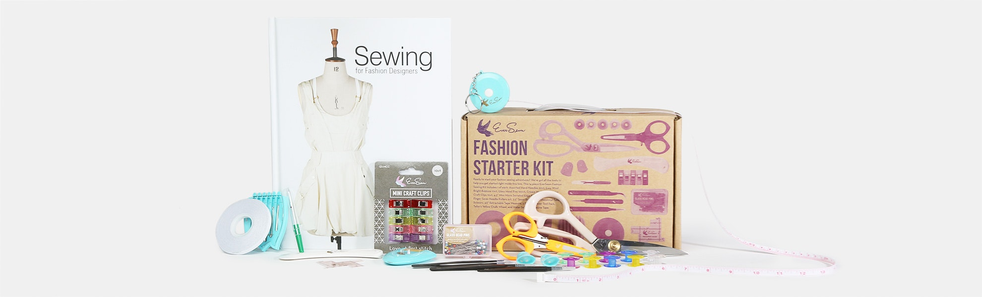Garment Sewing Bundle