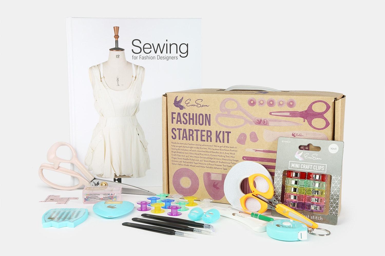 Garment Sewing Bundle