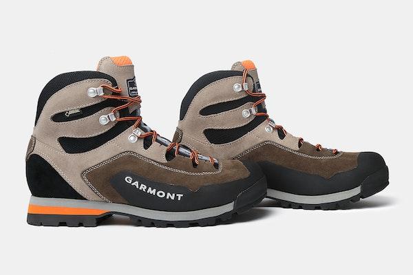 Garmont Men S Dragontail Gtx Boots Price Amp Reviews