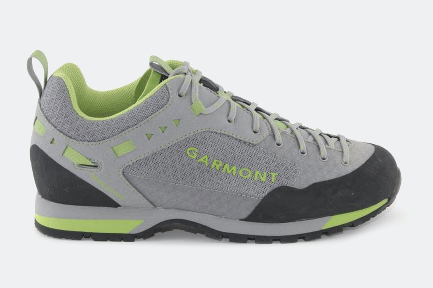 Men's – Grey/Green