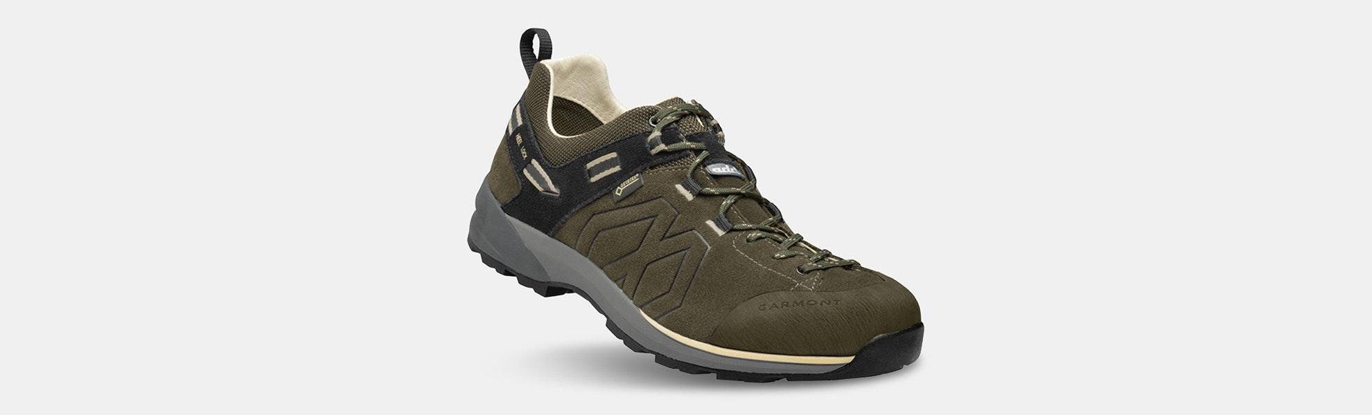 Garmont Men's Santiago GTX Low & Mid Hiking Shoes