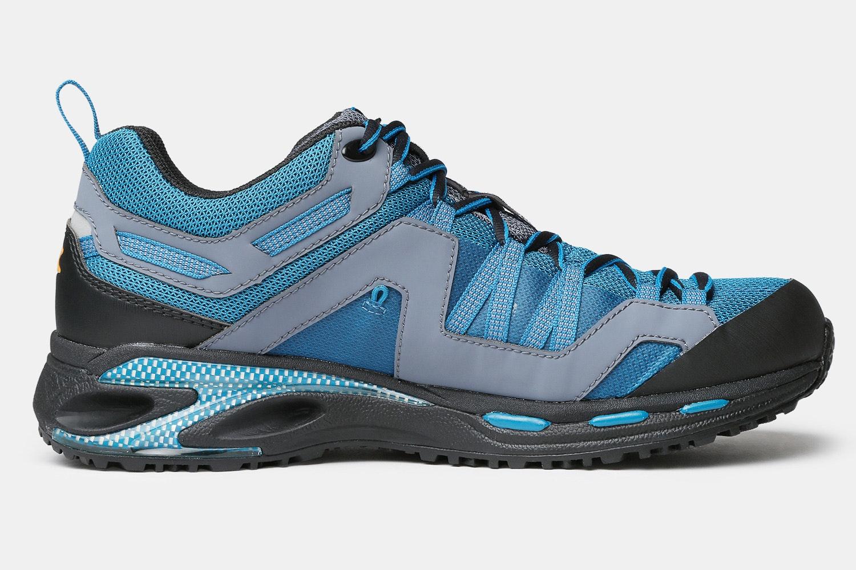 Trail Pro Low, blue