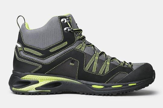 Trail Pro Mid, green (+ $XX)