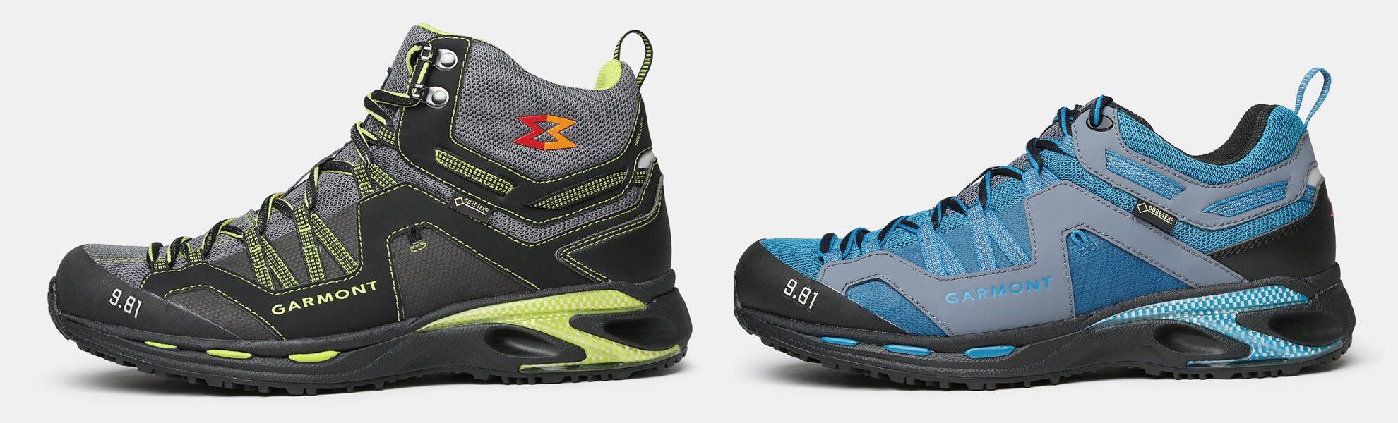 Garmont Men's Trail Pro II GTX Hiking Shoes