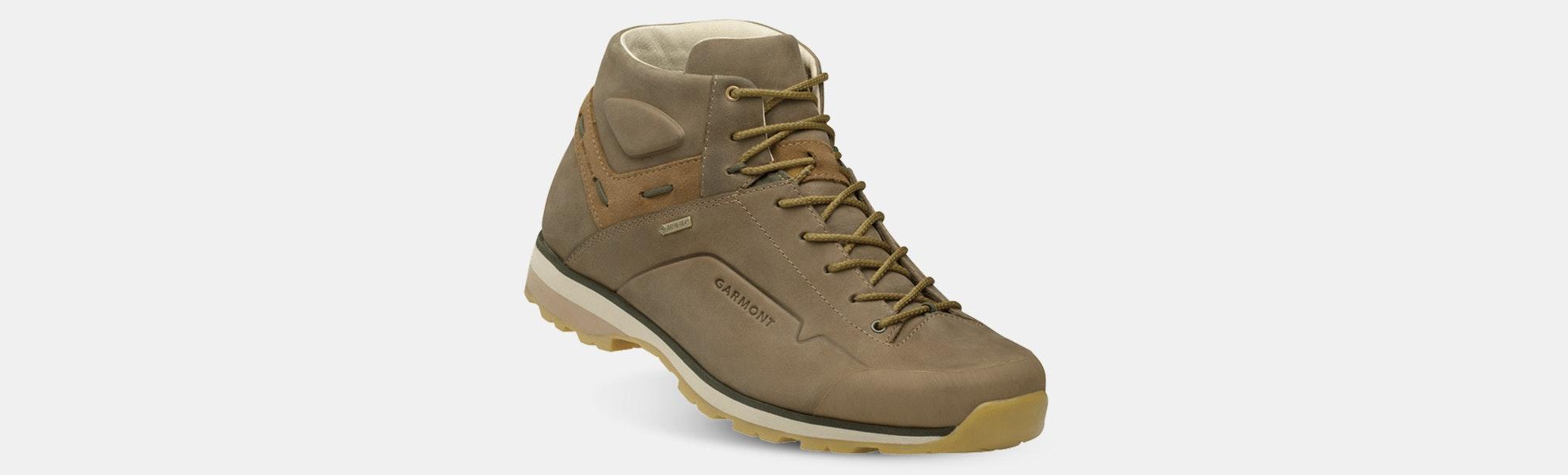 Garmont Miguasha GTX Mid Nubuck Boots