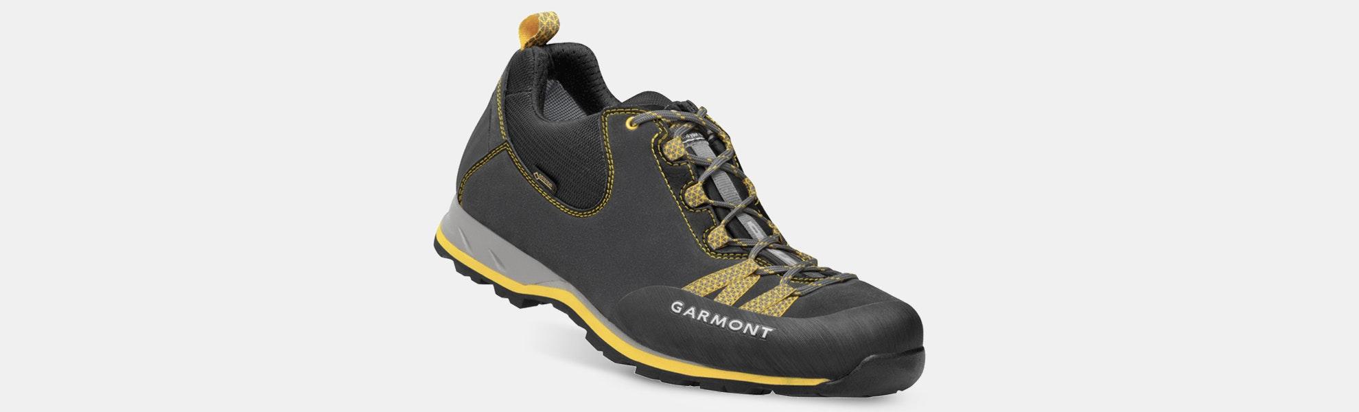 Garmont Mystic II GTX Trail Shoes