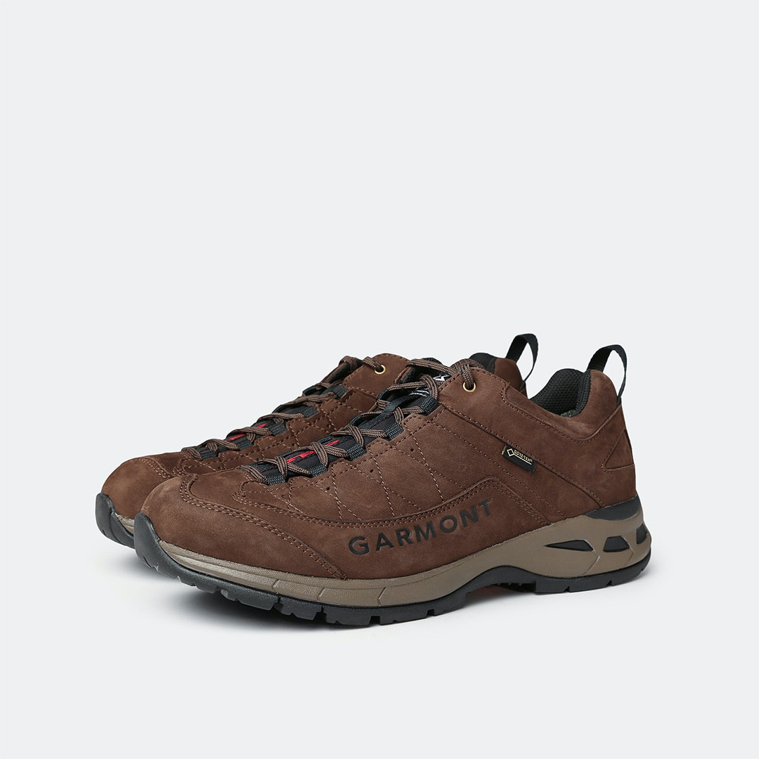 Garmont Men's Trail Beast Plus Low GTX
