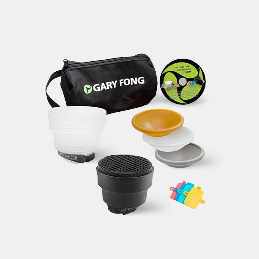 Gary Fong Lighting Kits
