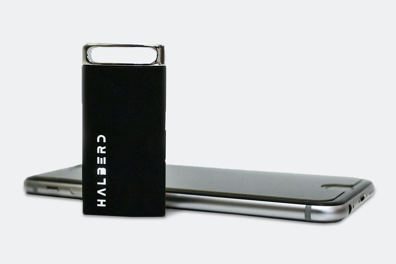 GateKeeper Halberd Wireless Computer Lock