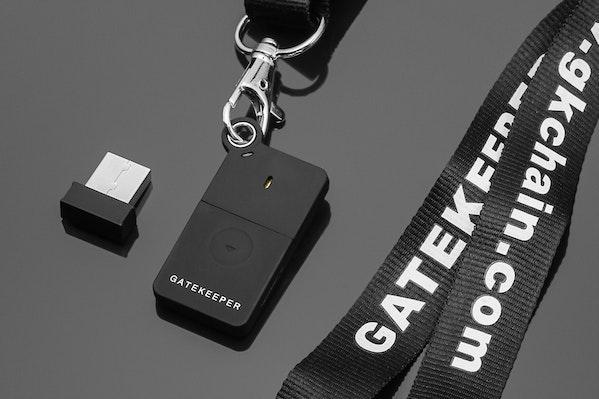 Gatekeeper Wireless Bluetooth Computer Lock Price