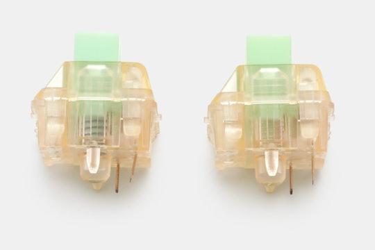 Gateron Kangaroo Tactile Mechanical Switch