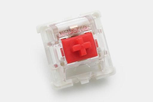 Gateron Pro Mechanical Switches