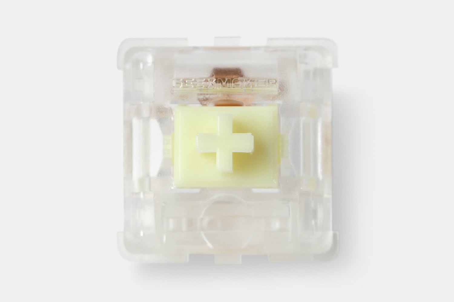 GeekMaker Creamy Switches (Set of 70, 90, or 110)