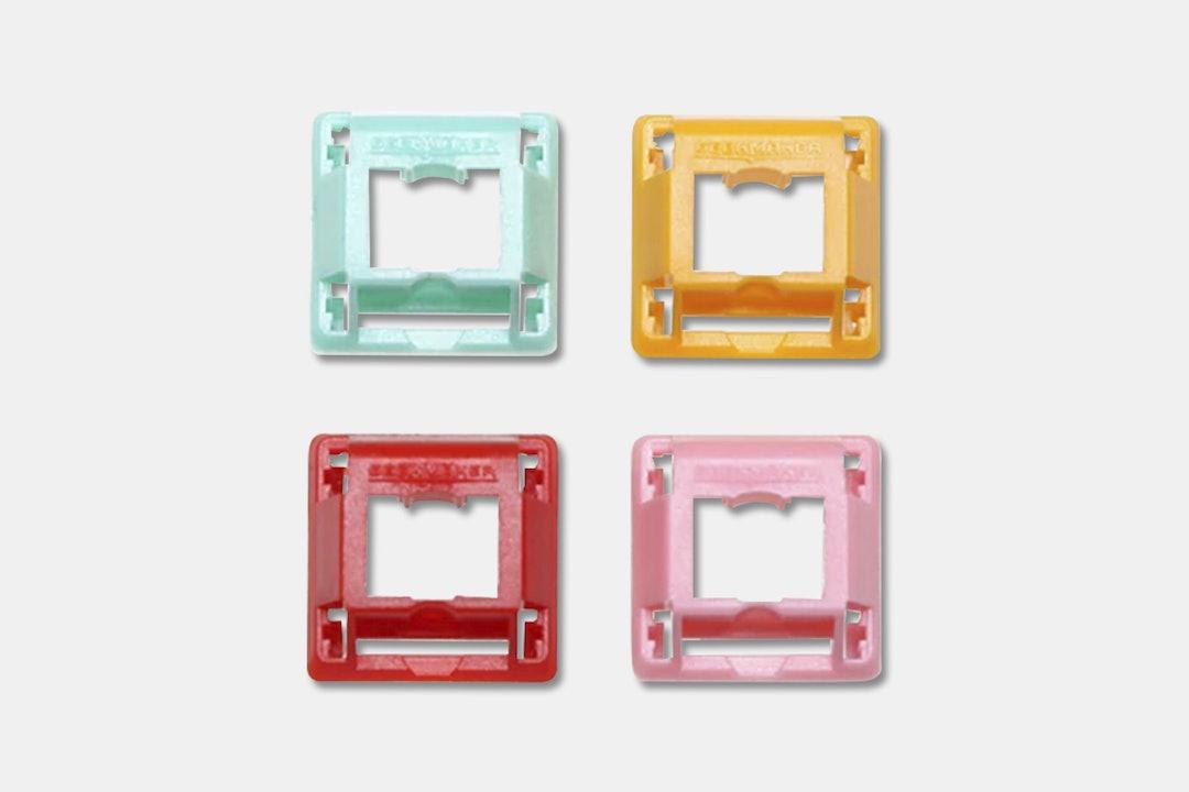 Geekmaker Pastel Switch Top Housings