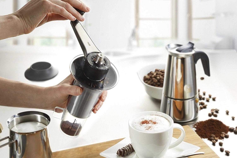 GEFU Lorenzo Coffee Grinder