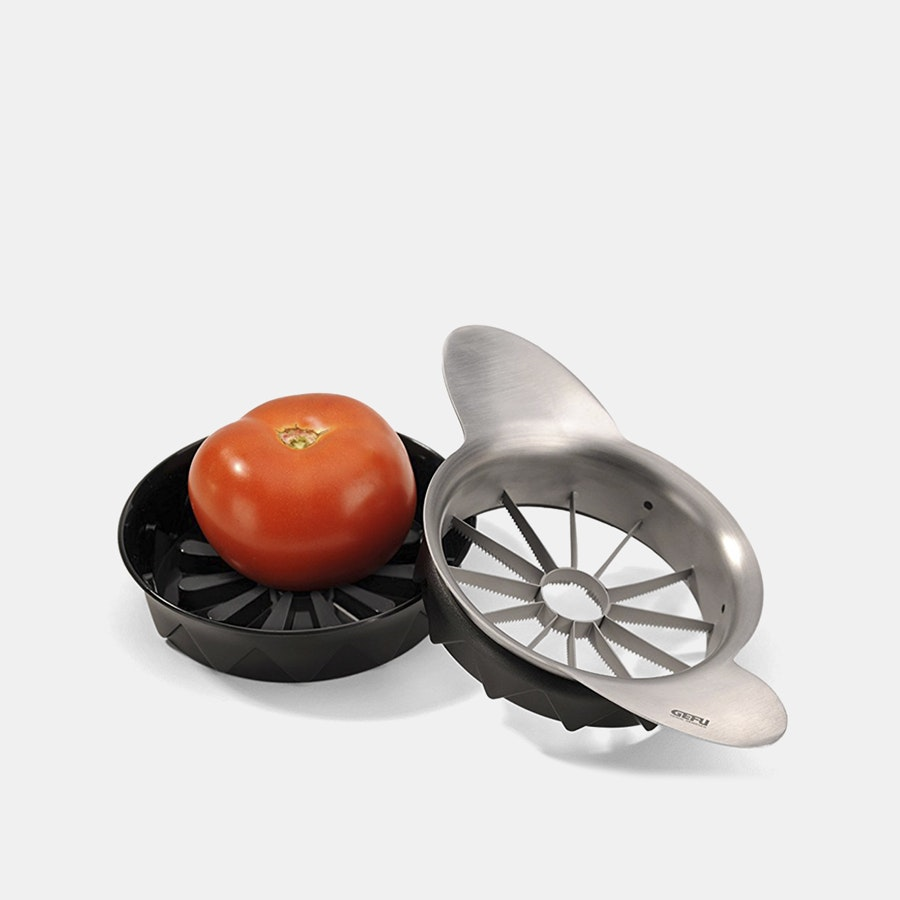GEFU POMO Tomato & Apple Slicer
