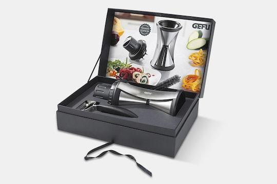 XL Spiral Slicer Premium Set (+ $14)