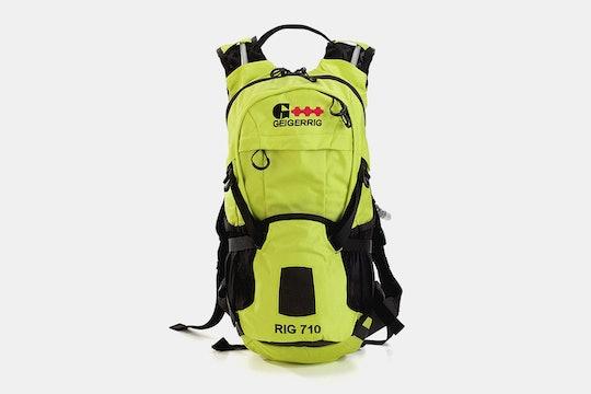 Geigerrig 710 Hydration Pack