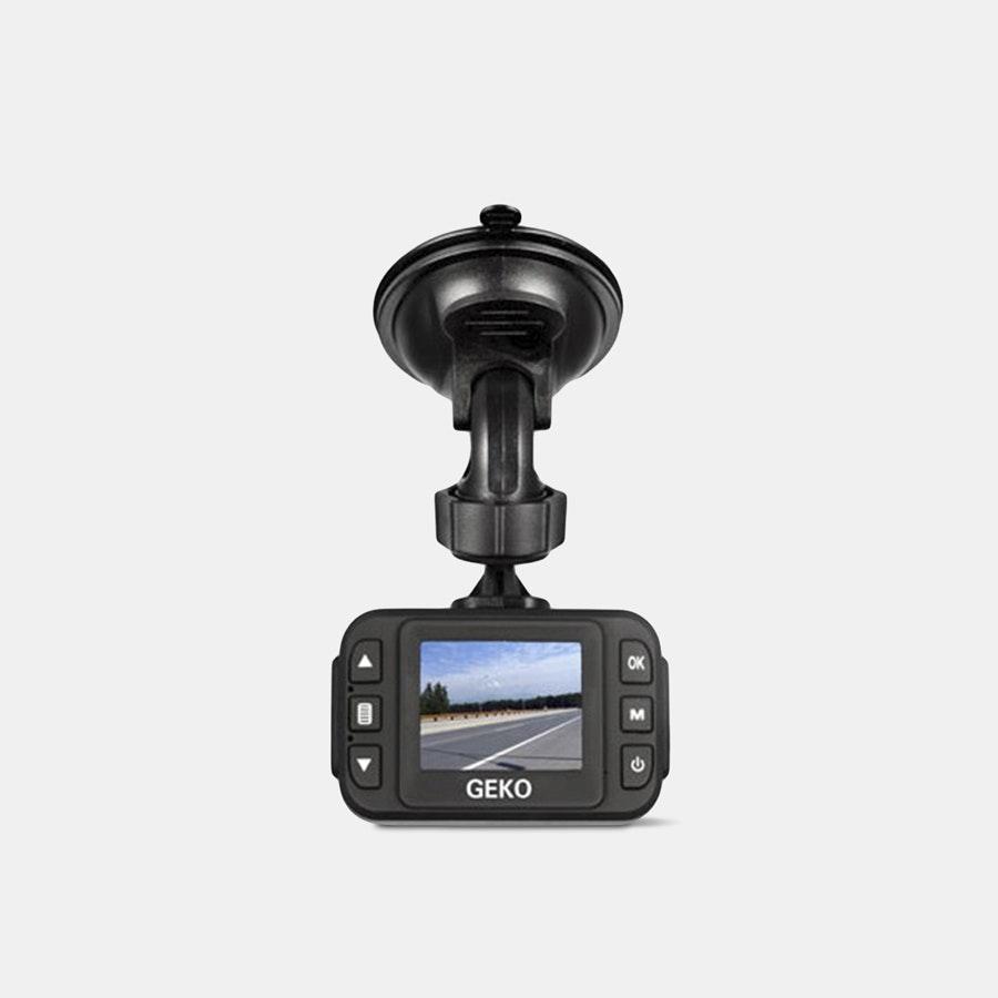 GEKO E100 Mini 1080p Dash Cam