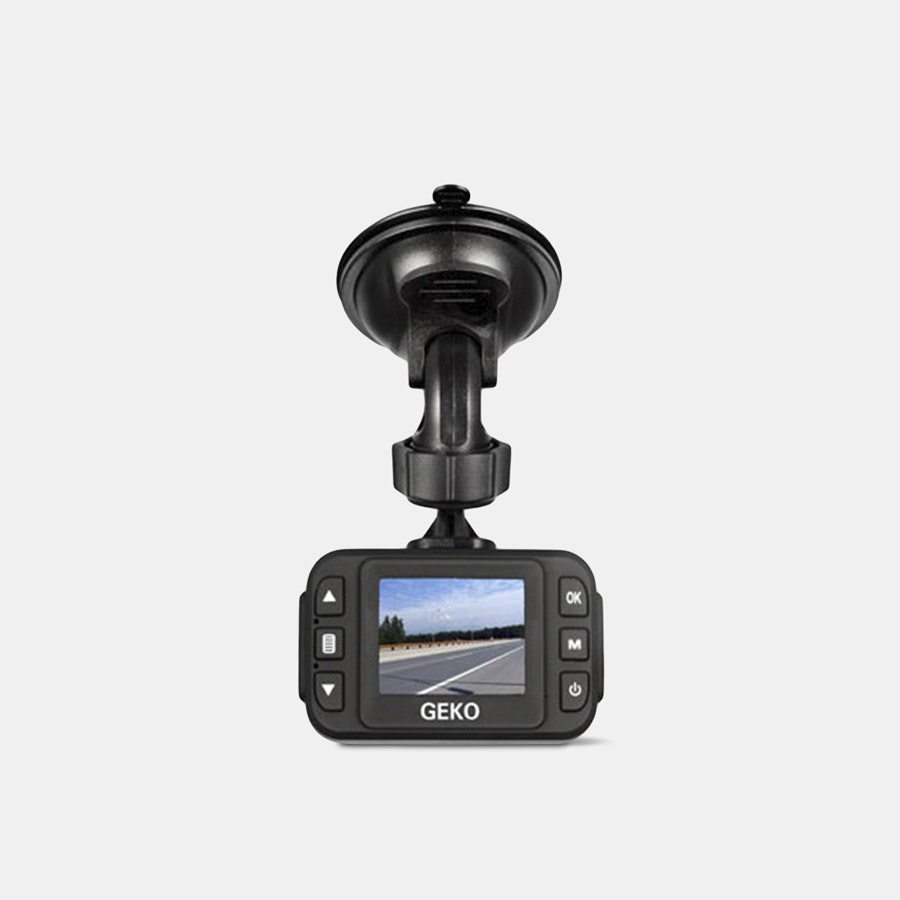 GEKO E100 Mini 1080p Dash Cam