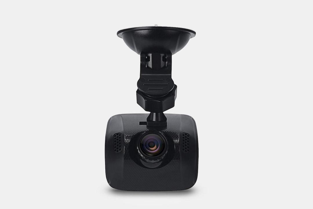 GEKO S200 Starlit Dash Camera