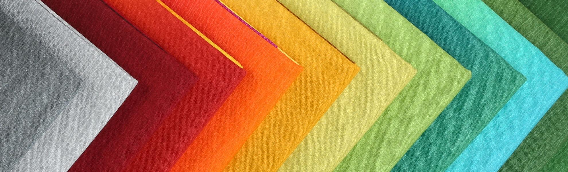 Gelato Ombre Half Yard Fabric Bundle