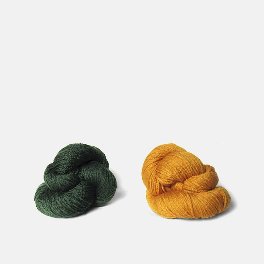 Gems Fingering Yarn by Louet Jewel Tone (2-Pack)