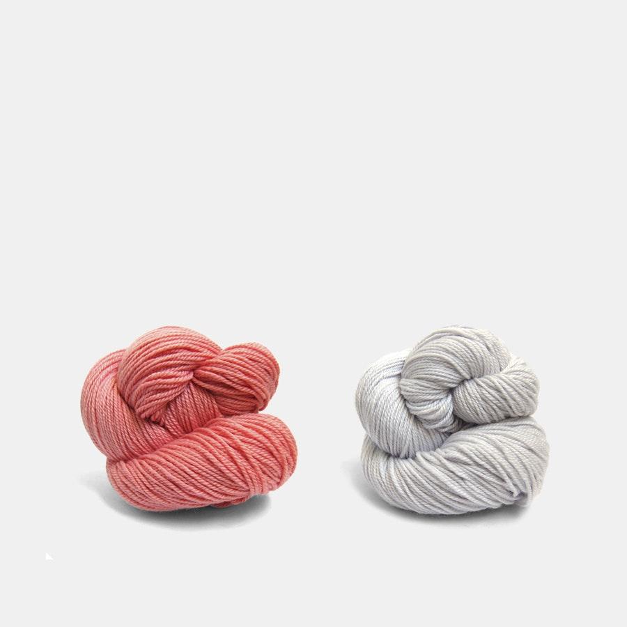 Gems Fingering Yarn by Louet Pastels (2-Pack)