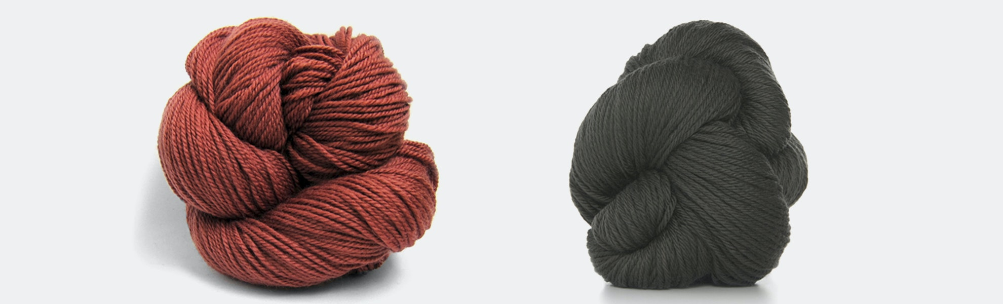 Gems Sport Yarn by Louet Earth Tones (2-Pack)