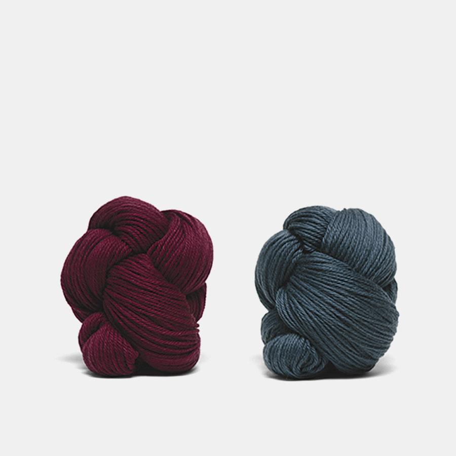 Gems Sport Yarn by Louet Jewel Tones (2-Pack)