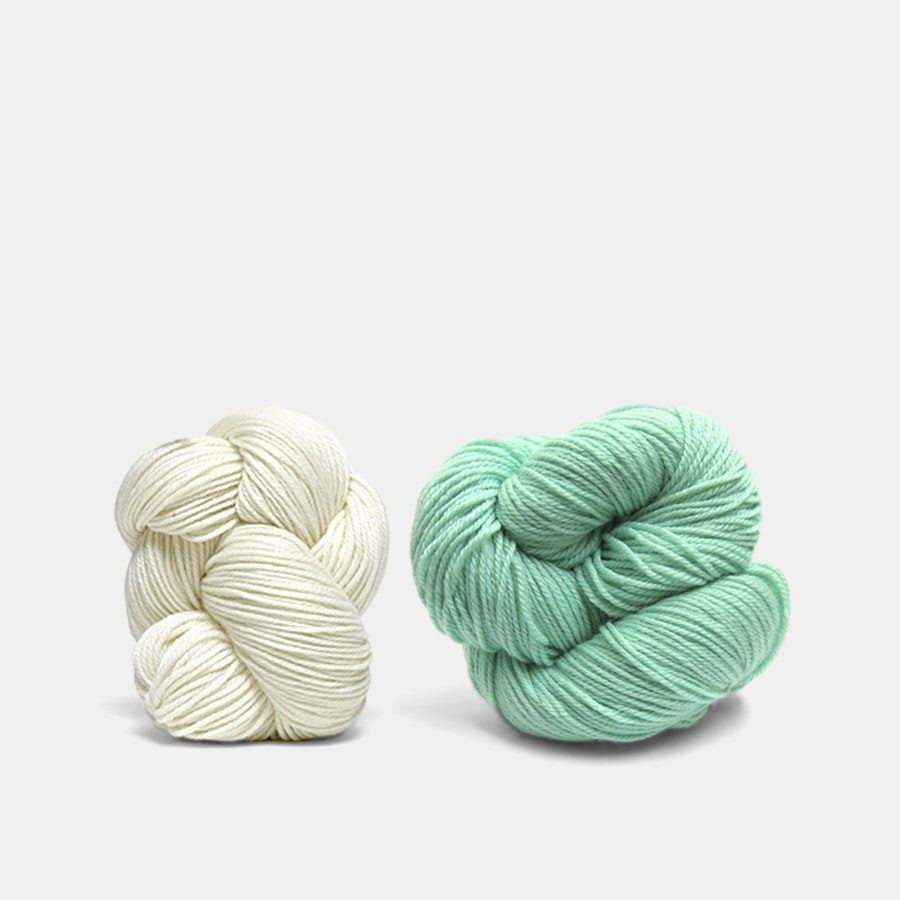 Gems Worsted Yarn by Louet Pastels (2-Pack)