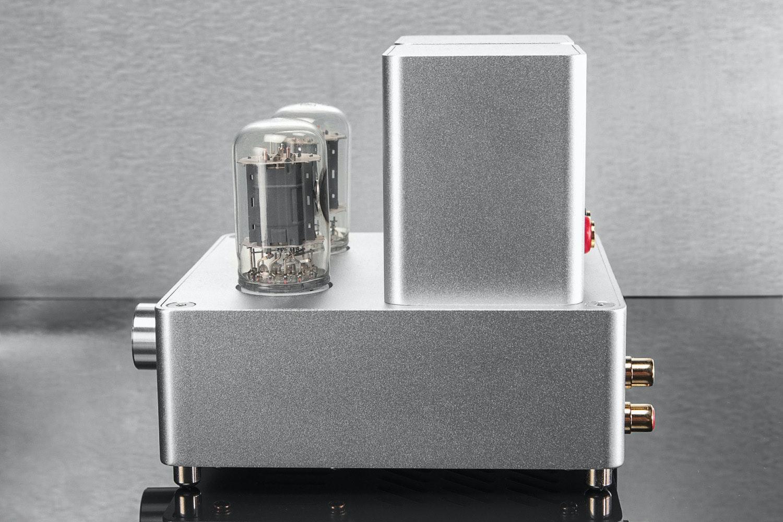 Gemtune APPJ PA1501A Mini Tube Amplifier