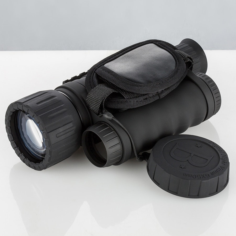 Gemtune WG-50 5MP 6*50  Night Vision Monocular
